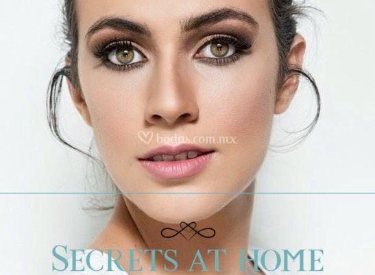 Secrets at Home