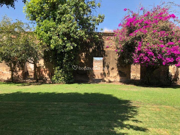 Hacienda de Huaxtla