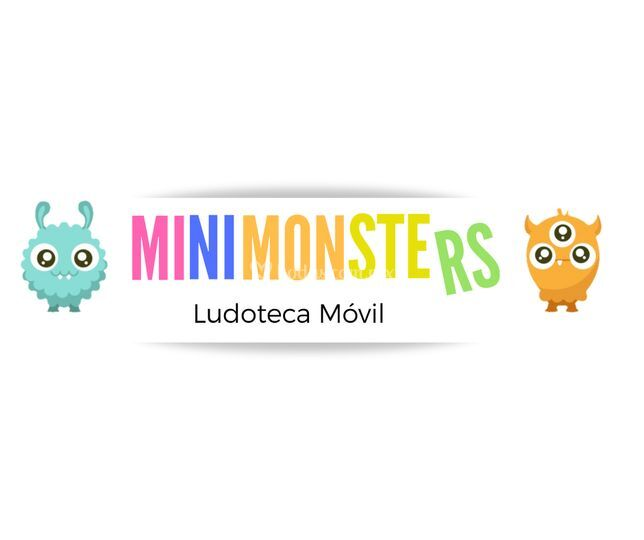Minimonsters ludoteca