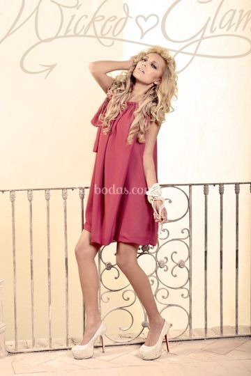 Le vestido ideal