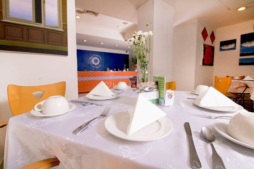 Restaurante Del Pueblito