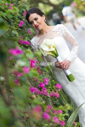 Bouquet Elizabeth