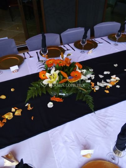 Centro de mesa 1