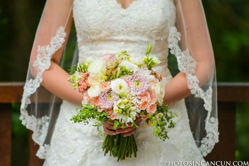 Bouquet Danielle