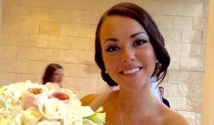 Bouquet Catherine