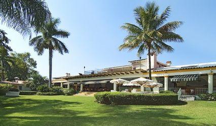 Hotel Misión Grand Cuernavaca 1
