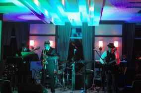 Azul 40 Grupo Musical