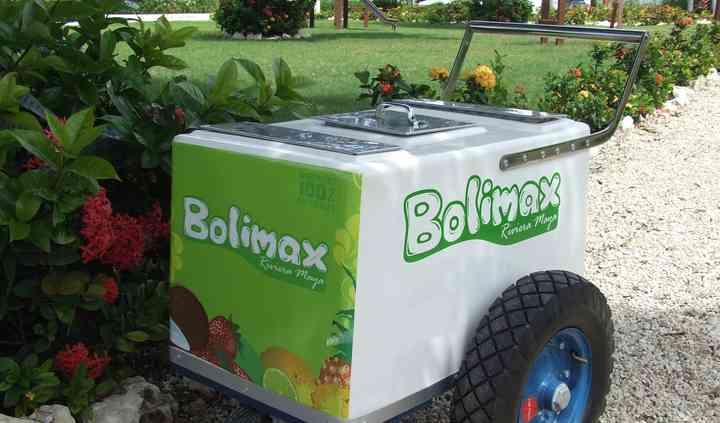 Carrito Bolimax