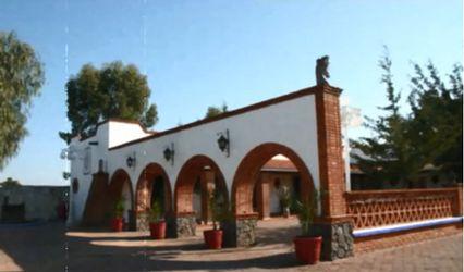Hacienda El Epazote 1