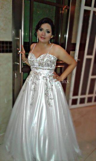 Boutique de vestidos de novia en campeche