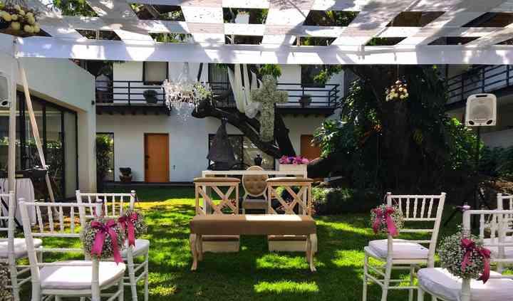 Casa Fernanda