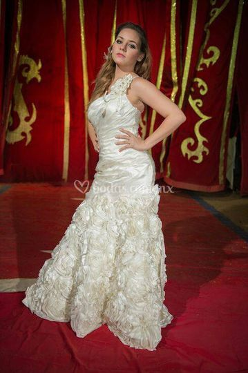 Precios de vestidos de novia villahermosa tabasco