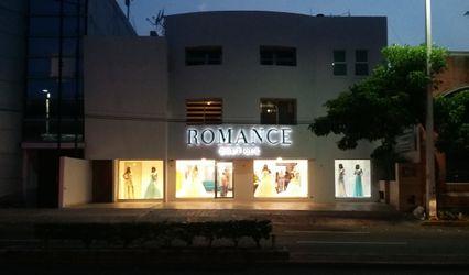 Romance Boutique 1