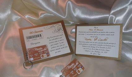 Sashenka Invitaciones