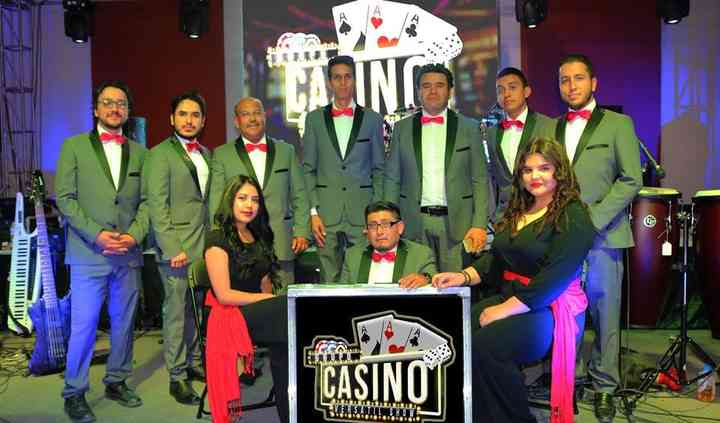 Casino Versátil Show