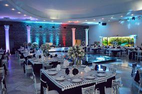 Salón Arcadia - Grupo Santa Rosa