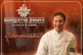 Banquetes Jimmy's
