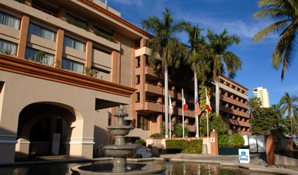 The Palms Resort of Mazatlan 1