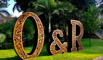 Letras Gigantes Cuernavaca