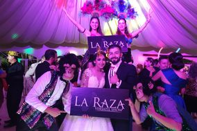La Raza Versátil Show