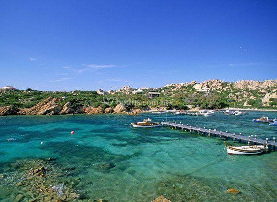 La Maddalena, Italia