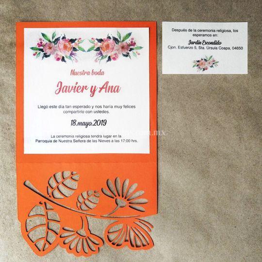 Motivos florales