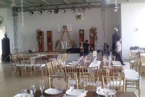 Salón de Eventos Marinos
