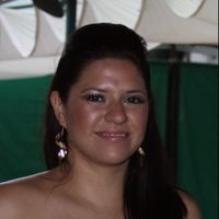 Ana Lourdes Rocha