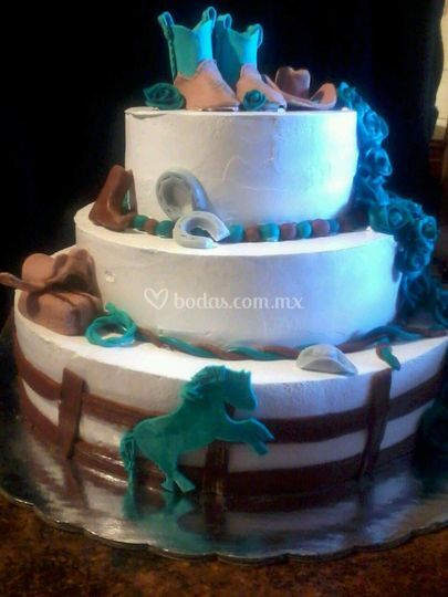 Pastel ideal para su evento