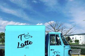 T Latte Café