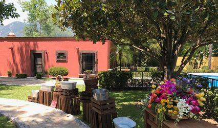 Quinta Casa Linda