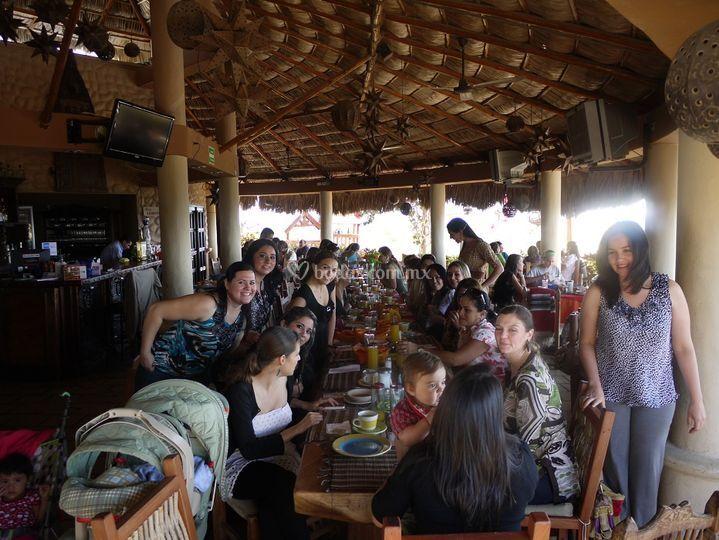 Eventos en Villa Serena