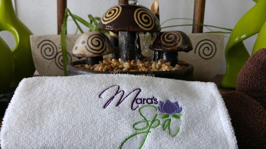 Mara's Spa