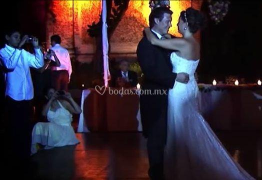 Trailer de su boda