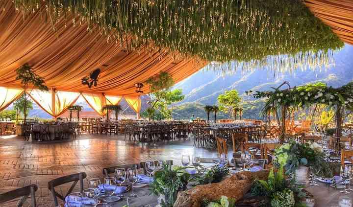 Galadu Wedding & Event Designers