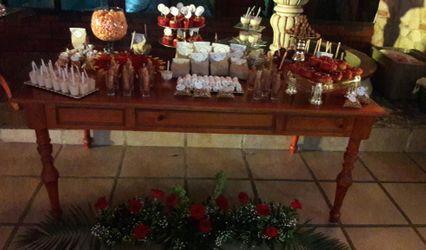 Rosbet Banquetes y Servicios