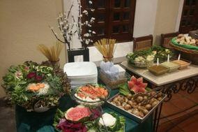 Banquetes Maná