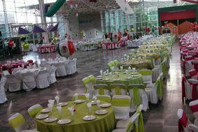 Casa Contreras Banquetes