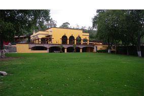 Hacienda Charros del Pedregal