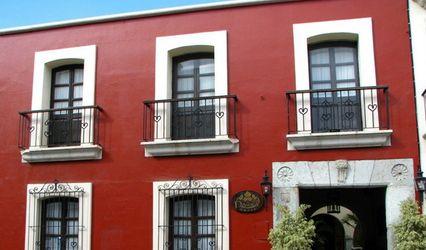 Hotel De La Parra 1