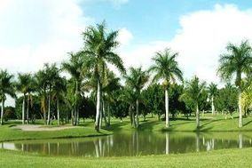 Club de Golf Hacienda San Gaspar