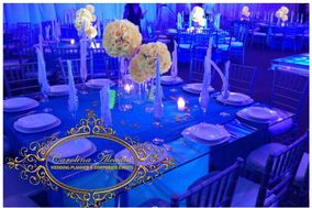 Carolina Alcudia Perfect Wedding