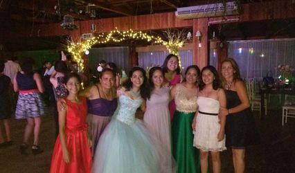 Carolina Alcudia Perfect Wedding