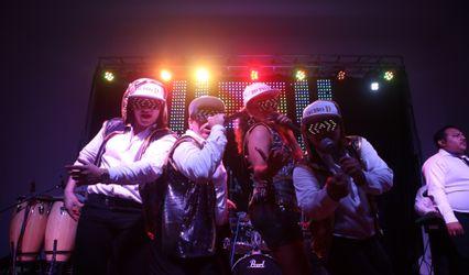 Grupo Musical Inciso D 1