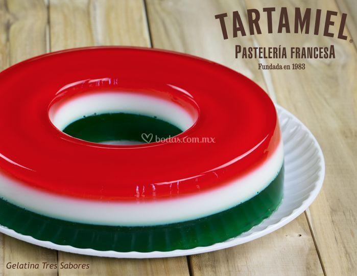 Tartamiel