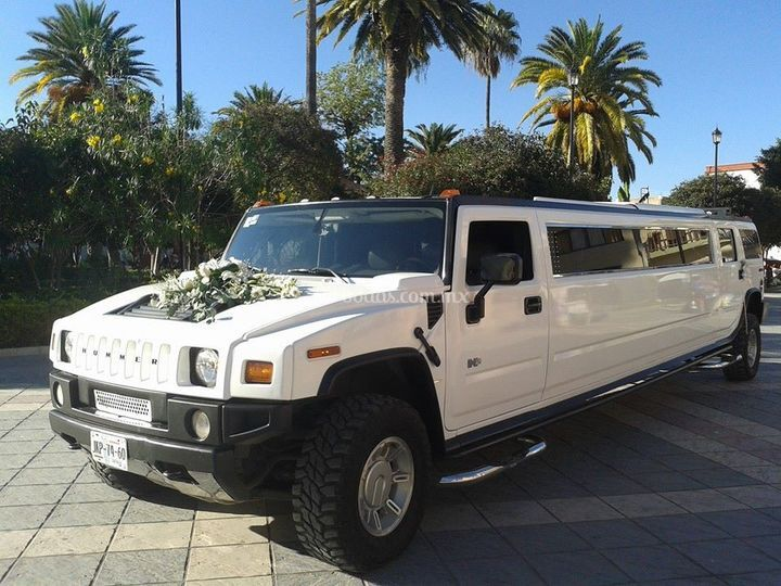 Victory Limousines