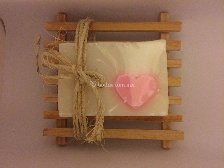 Sweet Candy - Jabones Artesanales