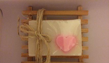 Sweet Candy - Jabones Artesanales 1