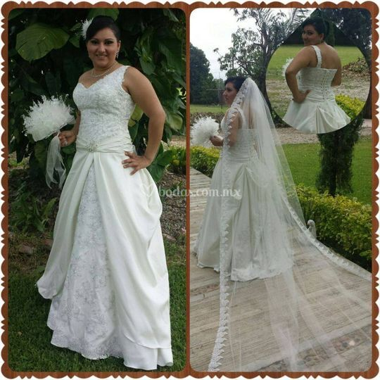 Boutique de vestidos de novia en tuxtla gutierrez
