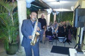 Juan Soberanis Saxofonista